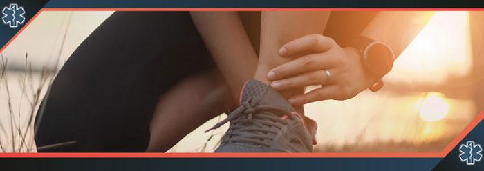 Ankle Sprain Treatment in El Cajon, CA
