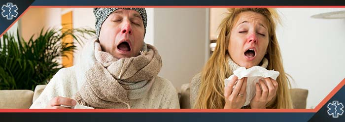 Cold & Flu Treatment Clinic - East County Urgent Care