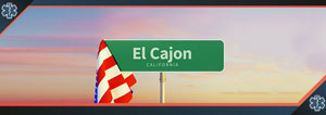 Directions to Urgent Care in El Cajon, CA 92021 on E, Main St