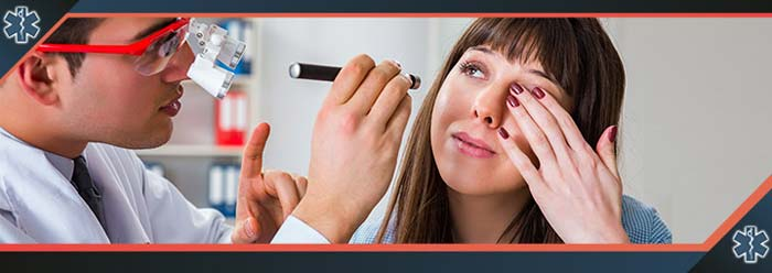 Eye Injury Treatment Questions and Answers