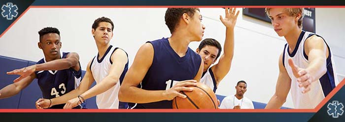 Sports Physicals – East County Urgent Care