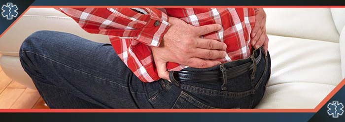 Lower Back Pain Treatment – East County Urgent Care