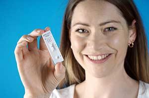 Rapid Antigen Testing: