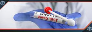 Onsite Rapid COVID-19 Testing Near Me in El Cajon, CA