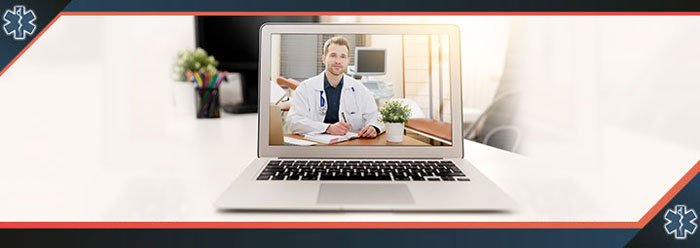 Telemedicine at East County Urgent Care