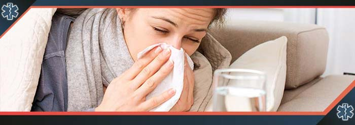 Upper Respiratory Infection Treatment – East County Urgent Care