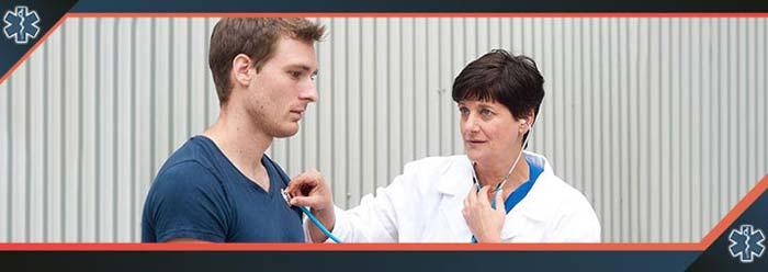 Urgent Care Services in El Cajon, CA