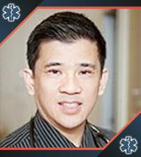Calvin Wong, MD, FAAFP  Family Medicine, Sports Medicine